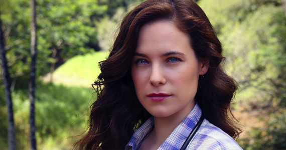 Caroline Dhavernas Hannibal NBC Wonderfalls Star Cast As Hannibal Lead