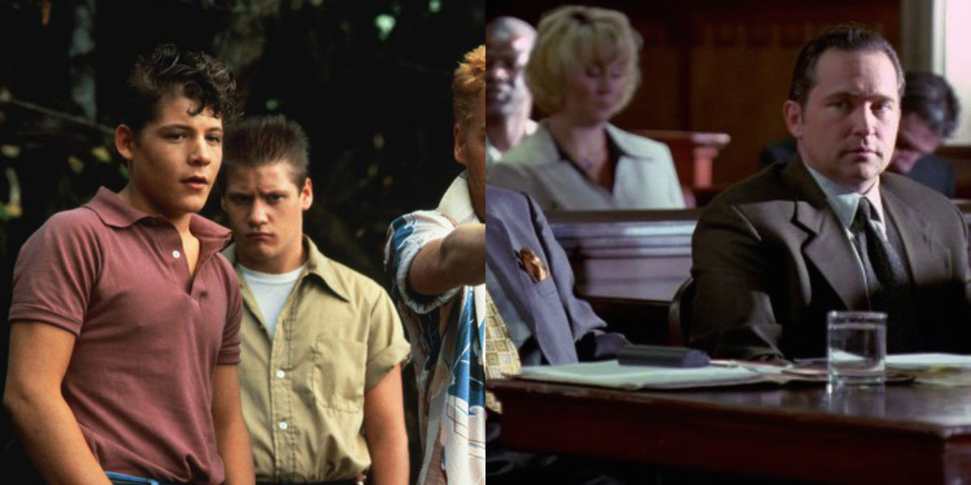 Where Are They Now? The Cast Of Stand By Me
