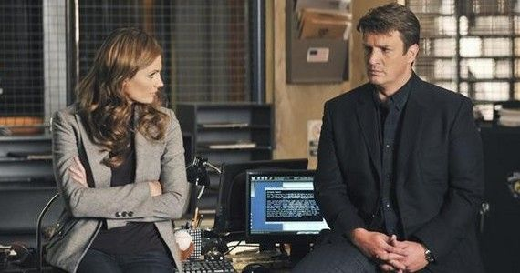 Castle season 5 episode 15 Beckett Castle Castle Season 5, Episode 15: Taken