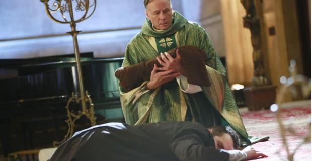 Castle Season 6 Episode 10 Priest Baby Top Castle: Oh, Baby!