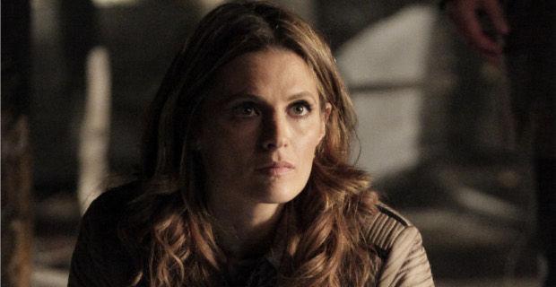 Castle Season 6 Episode 11 Beckett Castle: Grace Under Fire