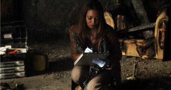 Castle Season 6 Episode 11 Laney Castle: Grace Under Fire