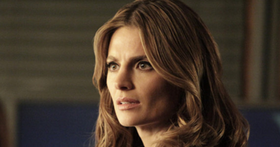 Castle Season 6 Episode 17 Beckett