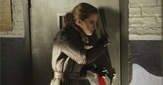 Castle Season 6 Episode 18 Beckett