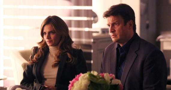 Castle Season 6 Episode 9 Beckett Castle
