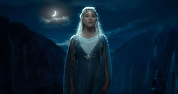 Cate Blanchett The Hobbit The Hobbit: An Unexpected Journey: 10 Things You Need to Know Before Seeing the Film