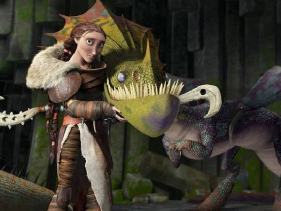 valka how to train your dragon actress