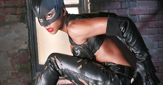 Catwoman Halle Berry Costume Can You Judge a Comic Book Movie By Its Superhero Costumes?