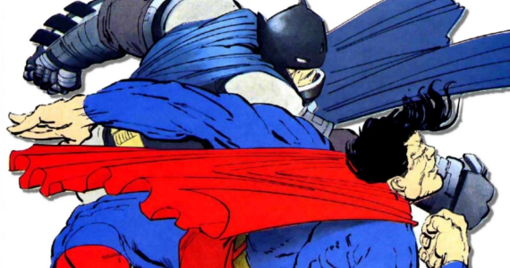 Cavill Talks Superman Batman 2 Man of Steel Star Wants A Batman/Superman Teamup Movie