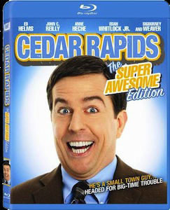 Cedar Rapids DVD Blu ray DVD/Blu ray Breakdown: June 21, 2011