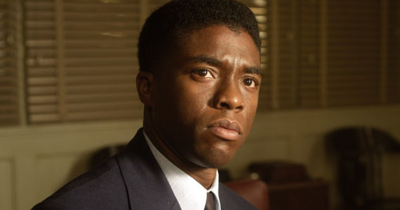 Chadwick Boseman 42 Suit Rumor Patrol: Marvel Studios Looking To Cast Black Panther