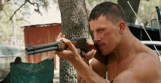 Channing Tatum Crime Thriller Picked Up Movie News Wrap Up: Hunger Games: Mockingjay, The Stand and More