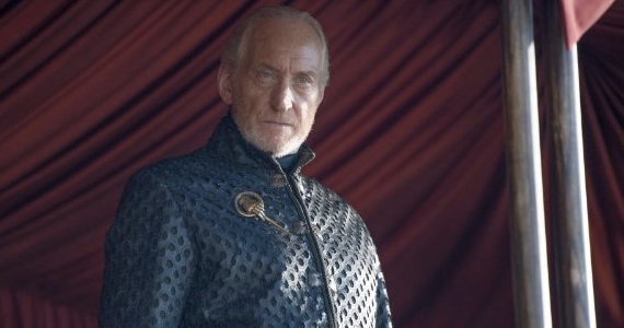 Charles Dance in Game of Thrones Season 4 Episode 8 Game of Thrones: Grudge Match