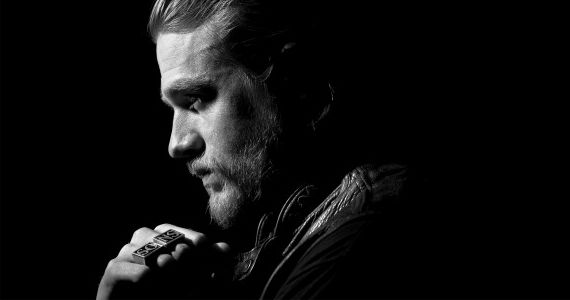 Charlie Hunnam in Sons of Anarchy Season 6 Sons of Anarchy Season 6 Premiere Review