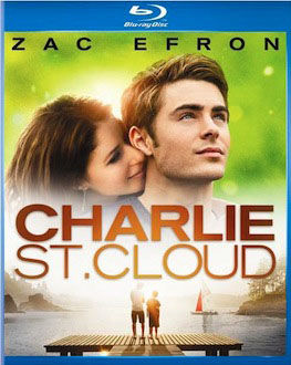 Charlie St. Cloud DVD Blu ray box art DVD/Blu ray Breakdown: November 9, 2010