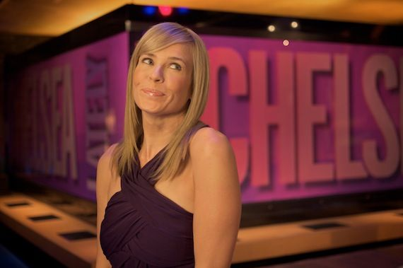 Chelsea Handler cast in This Means War Chelsea Handler Takes A Side In This Means War