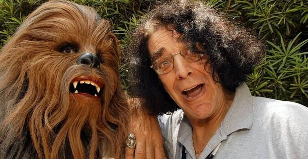 Chewbacca Mayhew Star Wars: Episode 7: Peter Mayhew May Play Chewbacca Again