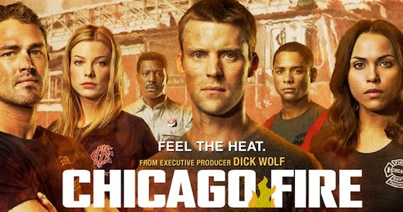 Chicago Fire Season 2 Interview: Derek Haas Talks Chicago Fire Season 2