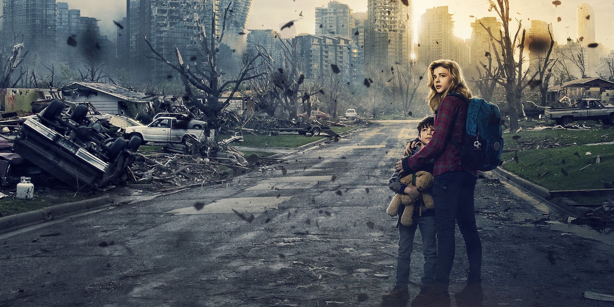 The 5th Wave | Official Movie Release Date | wordsweheart