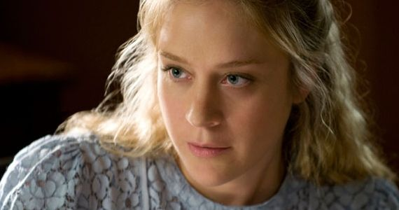 Chloe Sevigny as Lizzie Borden on HBO Chloe Sevigny Producing and Starring in HBO 'Lizzie Borden' Miniseries