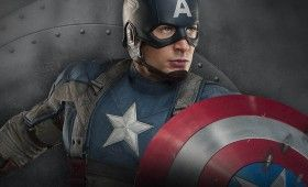 Chris Evans Captain America 2 2014 280x170 Captain America 2 Confirmed For April 2014; Ant Man Next?