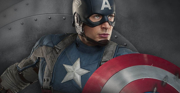 Chris Evans Captain America 3 Marvel Confirms Captain America 3 for 2016 Batman vs. Superman Showdown