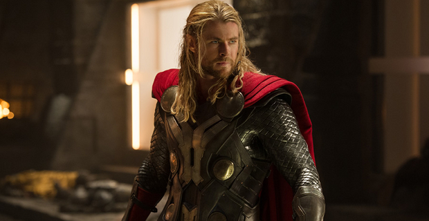 Chris Hemsworth Interview Thor 2 Thor 3 Avengers 2 Chris Hemsworth Talks Thor 3 & Thor vs. Ultron in Avengers 2 [Video]