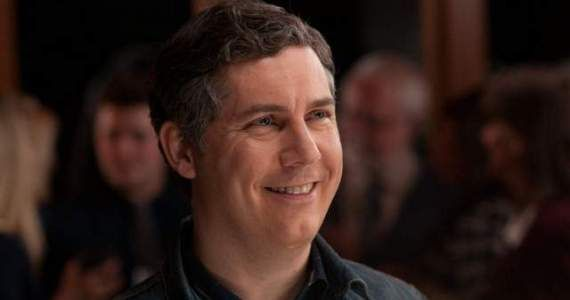 Chris Parnell Interview: Chris Parnell Talks SNL, Archer & Five Year Engagement