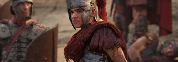 Christian Antidormi in Spartacus WOTD Separate Paths Spartacus: War of the Damned Episode 8 Review – The Appearance of Control