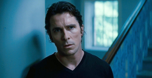 Christian Bale Says He Was 'Never' Approached For 'Batman V ... Christian Bale