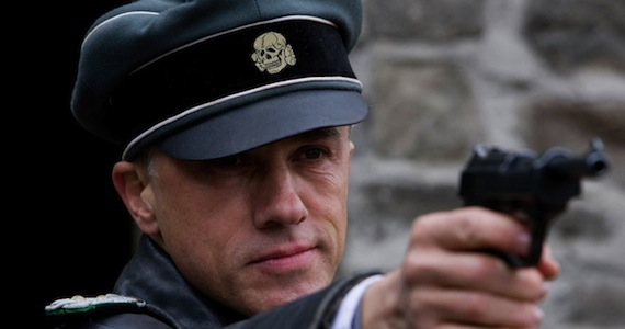 Christoph Waltz Joins Candy Store Cast Movies News Wrap Up: Dawn of the Planet of the Apes, Dungeons and Dragons, & More