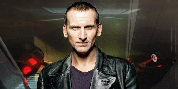 Christopher Eccleston Why Christopher Eccleston Left 39Doctor Who39 After 1 Season