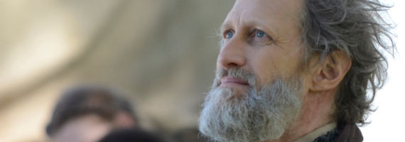 Christopher Heyerdahl in Hell on Wheels Searchers Hell on Wheels Season 3 Finale Review