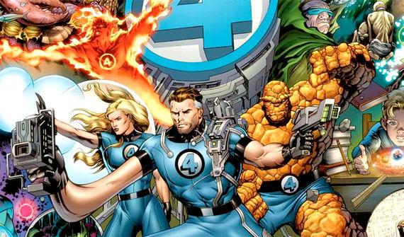 Chronicle Director Shoots Down Fantastic Four Rumors