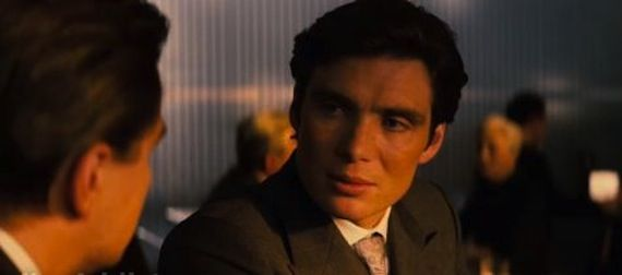 Cillian Murphy talks inception batman 3 Cillian Murphy Discusses Inception and Batman 3