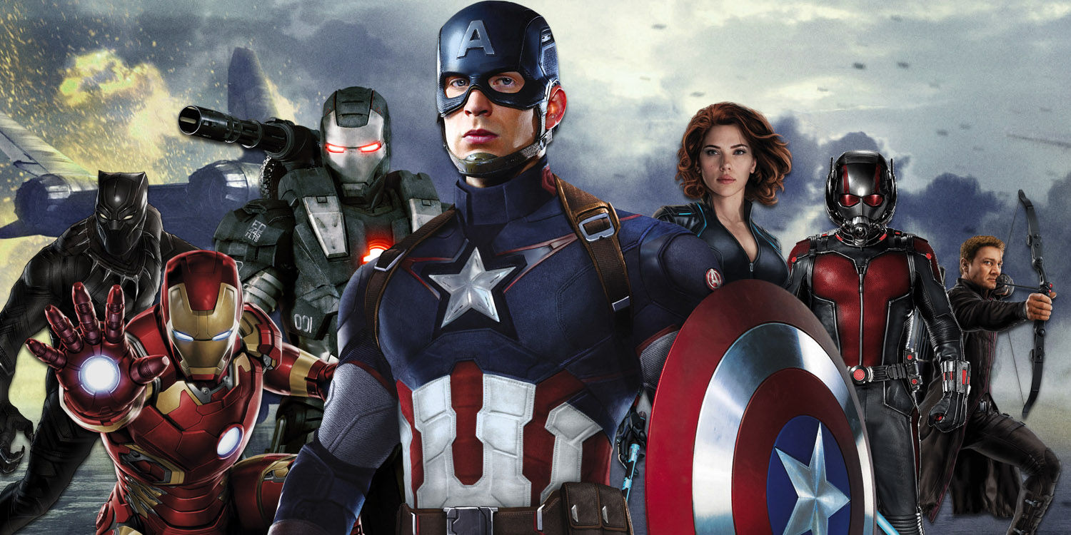 why civil war is a captain america movie and not avengers 2 5. Black Bedroom Furniture Sets. Home Design Ideas