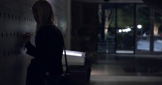 Claire Danes in Homeland Season 3 Episode 12 Homeland Season 3 Finale Review