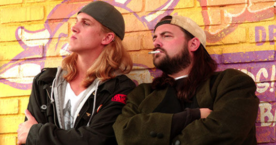 Clerks 2 10 Jason Mewes Kevin Smith Describes Clerks 3 As His Own Cinema Paradiso