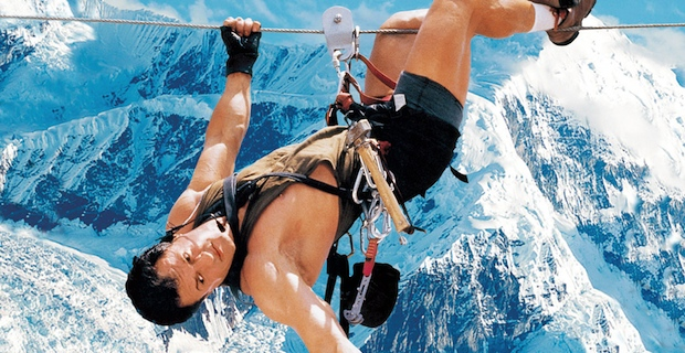 Cliffhanger Reboot in the Works Cliffhanger Reboot in the Works, Screenwriter Attached