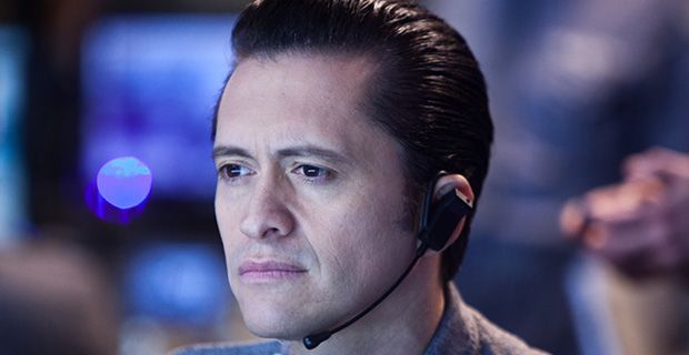 Clifton Collins Jr Pacific Rim Closeup Clifton Collins Jr. (Not) Cast in Marvels Ant Man [Updated]