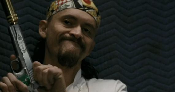 Clifton Collins Jr. BDS2 Clifton Collins, Jr. Talks Pacific Rim, Boondocks Saints 3 & Transcendence