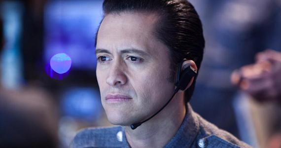 Clifton Collins Jr. Tendo Choi Clifton Collins, Jr. Talks Pacific Rim, Boondocks Saints 3 & Transcendence
