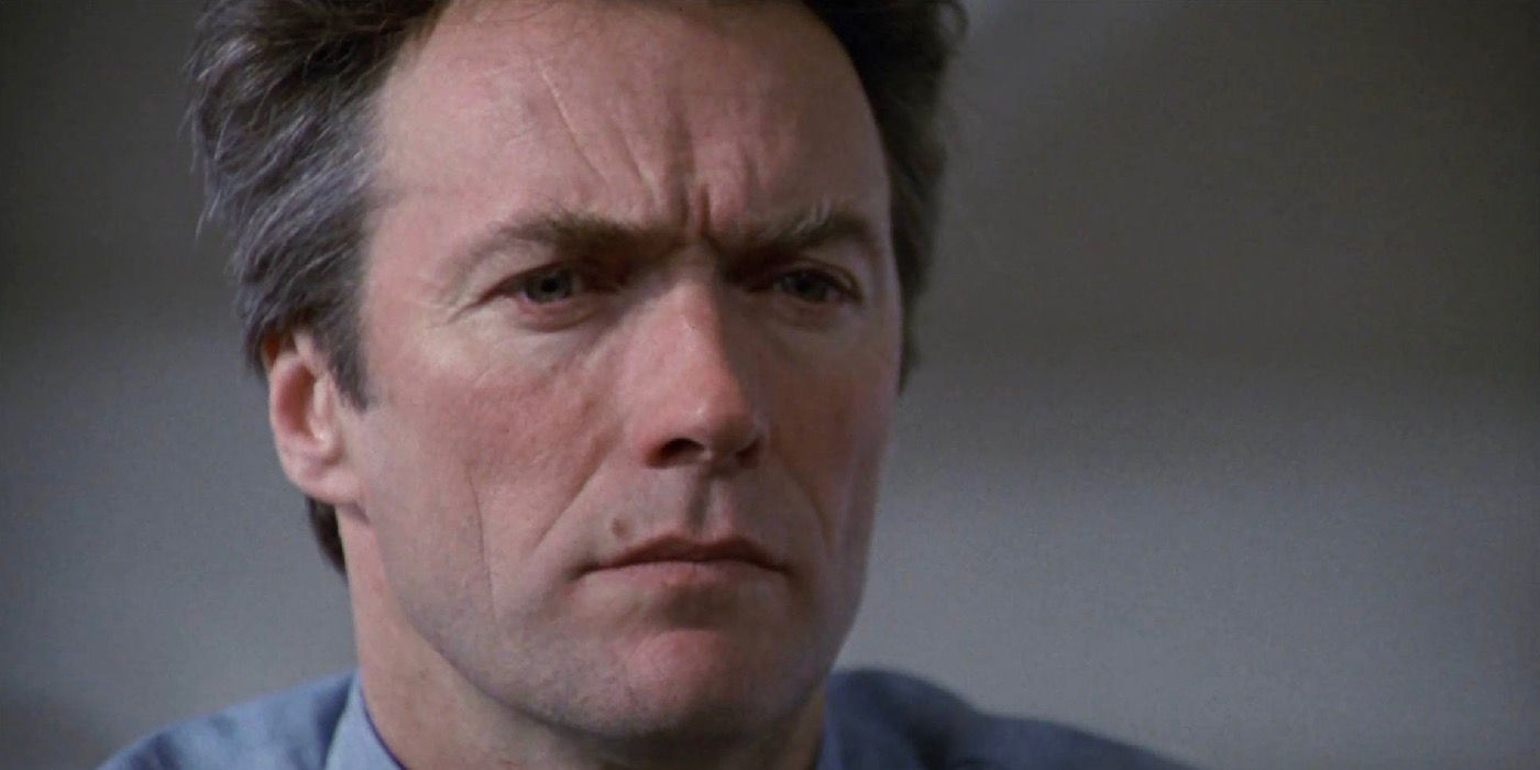 Clint Eastwood - Shine Eye Girl