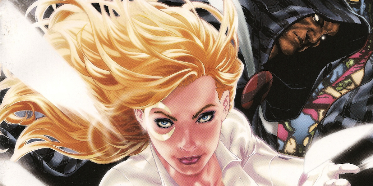 Marvel Cloak and Dagger Freeform Ordered To Series