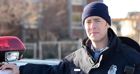 Colin Hanks in Fargo Episode 7 Fargo: Lets Just Say Theres a Lot of Blood