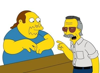 Comic Book Guy Stan Lee Should Hollywood Listen to Fanboys About Comic Book Movies?