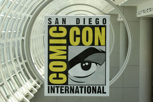 Comic Con 2012 Movie Preview Comic Con 2012 Schedule: Thursday, July 12th