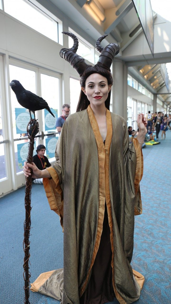 Comic Con 2014 The Best Epic Cosplay