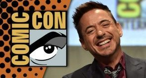 Robert Downey Jr. on Iron Man vs. Vision
