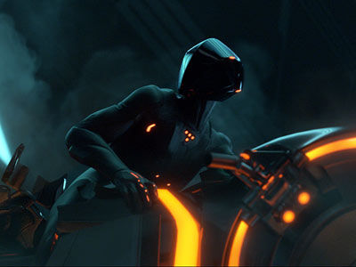 Comic Con preview image2 Tron Legacy New Movie Images: Thor, Tron Legacy, Scott Pilgrim, Resident Evil & More!
